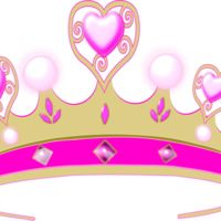 princess crown Thumbnail
